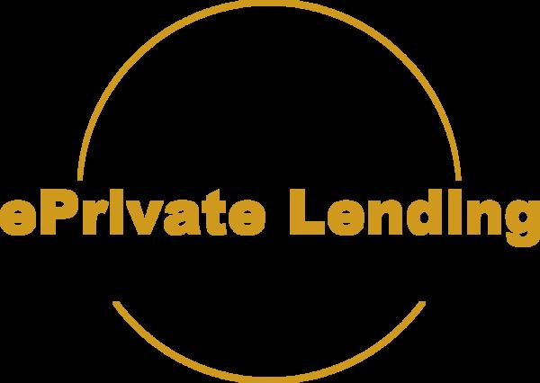 ePrivate Lending